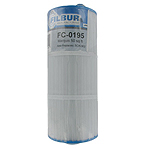 Unicel 5CH-502 Replacement Pool Filter Cartridge