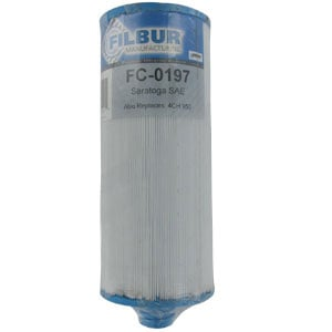 Filbur FC-0197 Dimension One Pool and Spa Filter