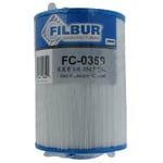 Filbur FC-0359 Pool & Spa Filter