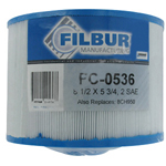 Filbur FC-0536 Bullfrog Spas Pool & Spa Filter