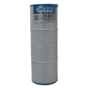 Pentair R173210 Compatible Pool & Spa Filter Cartridge