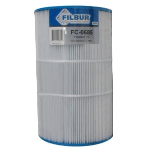 Pentair 59054100 Comp Replacement Pool/Spa Filter