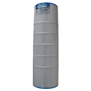 Unicel C-9419 Comp. Pool & Spa Filter Cartridge