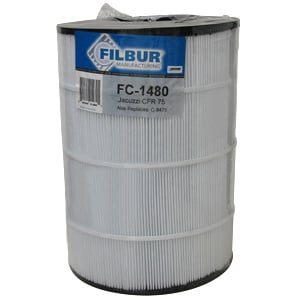 Jacuzzi Brothers 42-3509-00-R Compatible Pool Filter