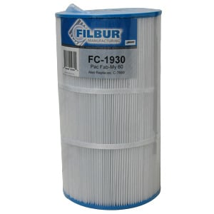 Pac Fab 4983 Comp. - MY 120 Pool Filter Cartridge