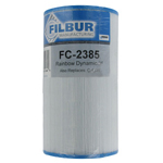 Filbur FC-2385, Rainbow Dynamic 35 Pool Filter