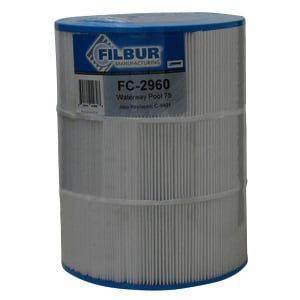 Waterway 817-0075 Comp Pool & Spa Filter Cartridge