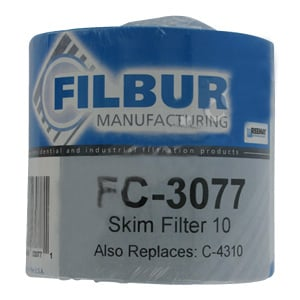 Filbur FC-3077 Skim Filter 10 Pool and Spa Filter