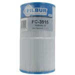 Filbur FC-3915 Watkins 30 Pool & Spa Filter C-6430