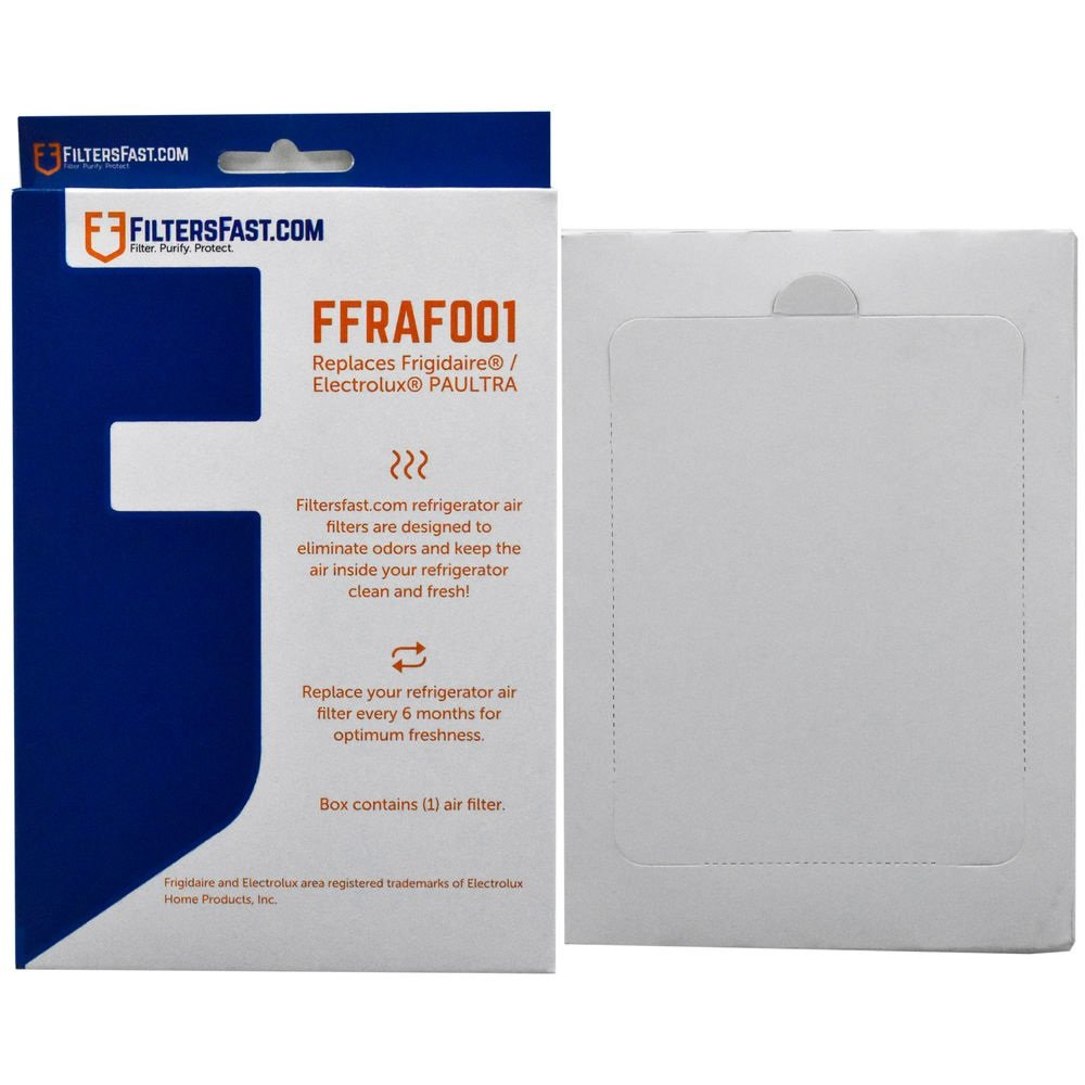 <b>Frigidaire Refrigerator FPHF2399MF7</b> replacement part FiltersFast FFRAF-001 Replacement for Frigidaire PAULTRA, EAFCBF