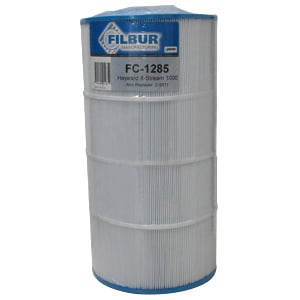 Filbur 10-23401 1 Micron Pool & Spa Filter