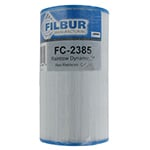 Filbur 10-23405 5 Micron Pool & Spa Filter