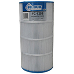 Filbur 10-23435 .35 Micron Pool & Spa Filter
