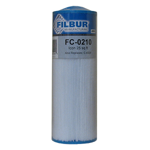 Filbur FC-0210 Icon Pool and Spa Filter