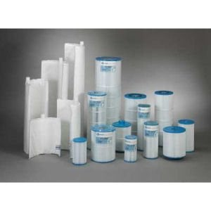 Unicel C-4324 Compatible Pool Water Filter Cartridge