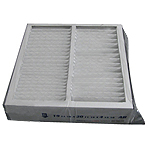 Trion 20x20x5 Air Bear Furnace Filter MERV 13 2pk