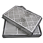 White Rodgers 16x26x5 Furnace Filter F825-0548 2pk