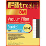 3M Filtrete Vacuum Filters, Bags & Belts Model <b>Eureka 4870 Series Uprights</b> replacement part Filtrete 66907 Eureka Smartvac Filter, Bag, & Belt