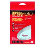 Filtrete Home Odor Furnace Air Filter- 20 x 20 x 1
