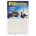 Filtrete Ultimate Allergen Air Filter (Deep Blue)