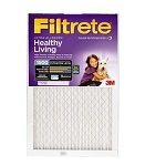Filtrete Ultra Allergen Air Filter - 1500 (Purple)