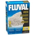 Fluval Aquarium Filtration Accessories Model <b>Fluval 304</b> replacement part Fluval Ammonia Remover 180 grams (3 pk)