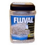 Fluval Aquarium Filtration Accessories Model <b>Fluval 304</b> replacement part Fluval Ammonia Remover 1600 grams (56 oz Jar)