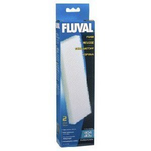 Fluval Foam Block for Fluval 404 / Fluval 405 2pk