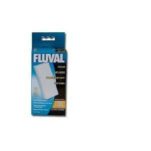 Fluval Foam Block for Fluval 104 / Fluval 105