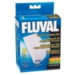 Fluval Polishing Pads for Fluval 104/105/204/205