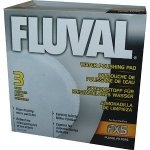 Fluval Polishing Pads for Fluval FX5 Filter 3 pk