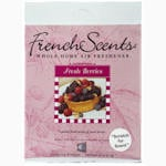 French Scents Air Filter Freshener - Fresh Berries