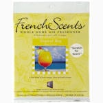 French Scents Air Filter Freshener - Tropical Bay
