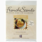 French Scents Air Filter Freshener French Vanilla