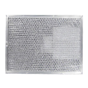 GE WB06X10596 Compatible Microwave Air Filter