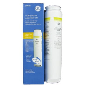 GE GXRLQR Smartwater refill for GX1S50F, GQ1S50F