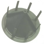 GeneralAire Humidifier part Model <b>GeneralAire 65</b> replacement part GeneralAire 12854 Humidifier Closed Drum End