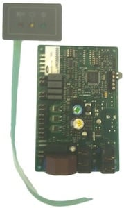 GeneralAire 20-9 Controller Board/LED Display