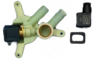 GeneralAire 35-4 Elite Series Drain Valve Assembly