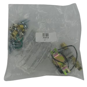 GeneralAire 1042-80 Parts Bag with 24V Solenoid