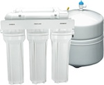 PureValue 4EZ50 Reverse Osmosis System - 2 Pack