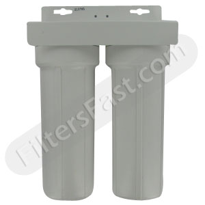Good Water FS-2A Two Stage Filtration System