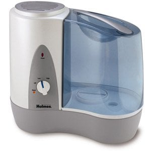 Holmes Warm Mist Humidifier HM5082