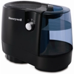 Honeywell HCM-890B Black Cool Moisture Humidifier