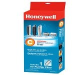 Honeywell HRF-C1 HEPAClean Filter Replacement