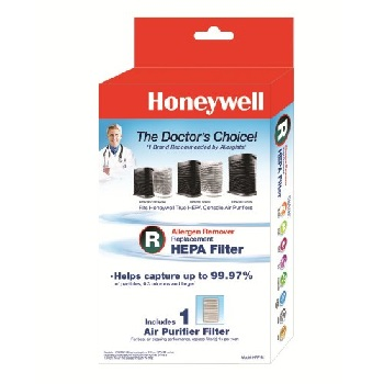 Honeywell Universal HEPA Filter Replacement HRF-F1
