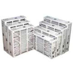 Trane Perfect Fit Filter 26x21x5 BAYFTAH26M 3 Pack