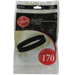Self-Propelled Hoover WindTunnel Belts 2-Pack