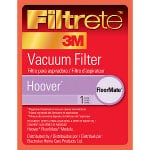 Hoover FloorMate Vacuum Filter Replacement