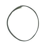 Hoover Vacuum Filters, Bags & Belts Model <b>U5156900</b> replacement part Hoover Windtunnel T-Series Rewind Vacuum Belt